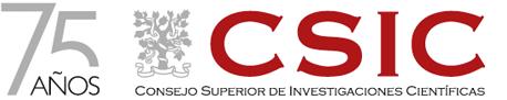 CSIC 75 Aniversario