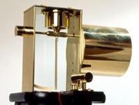 Recreación de laboratorios y funcionamiento de instrumental científico-histórico